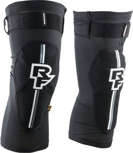 Защита колена RaceFace INDY KNEE-STEALTH XL