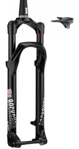 Вилка Rock Shox AM FS JUDYG RL R 27 LB 100 BLK FB 42 A2