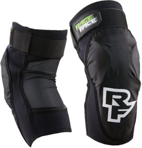 Защита локтя RaceFace AMBUSH ELBOW STEALTH XL