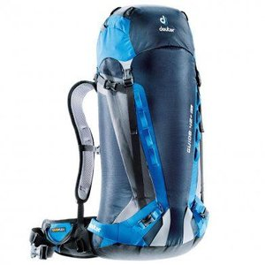 Рюкзак Deuter Guide 42 + EL цвет 3980 midnight-ocean