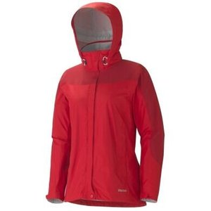 Женская куртка Marmot Oracle Jacket (Cardinal/Fire, XS)