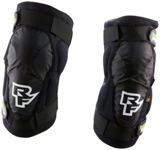 Защита колена RaceFace AMBUSH KNEE STEALTH XL