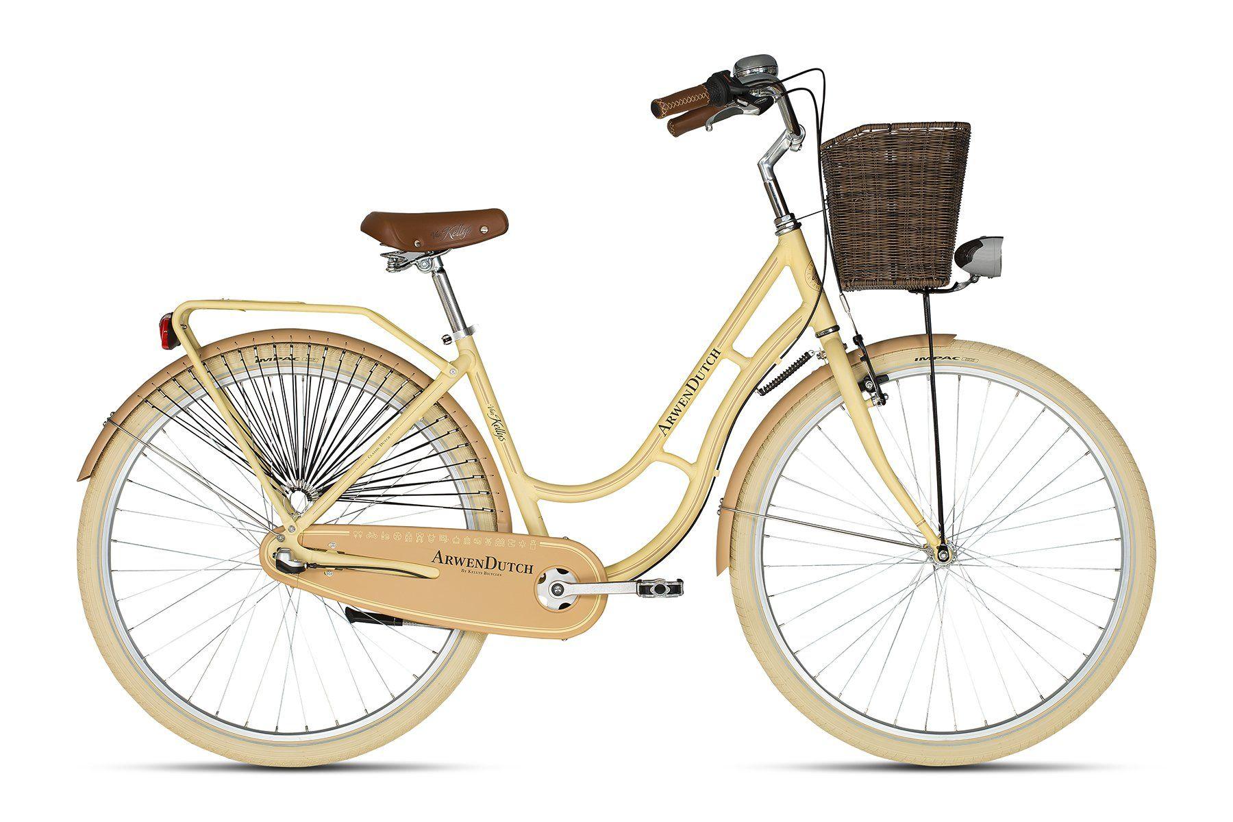 Велосипед Kellys Arwen Dutch