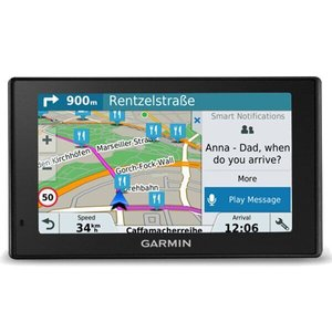 GPS-навигатор Garmin Drive 5 Plus MT-S