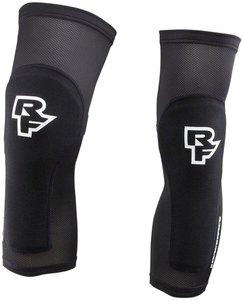 Защита колена RaceFace CHARGE KNEE-STEALTH-XLARGE