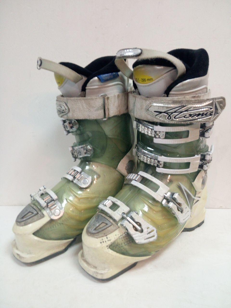 Ботинки горнолыжные Atomic (размер 39) - купить по выгодной цене в ... 2c964648d91