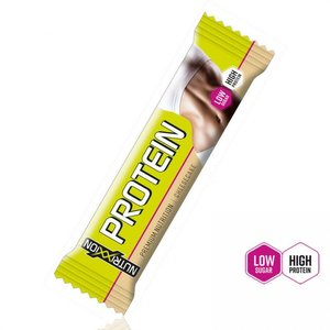 Спортивное питание Nutrixxion Protein Bar Choco Caramel 35g