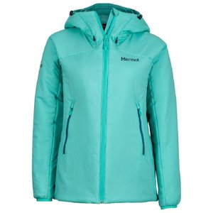 Женская куртка Marmot Astrum Jacket (Waterfall, M)