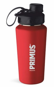 Фляга Primus TraiLBottLe 0.6L S.S. Red