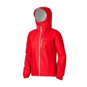Женская куртка Marmot Essence Jacket (Cherry Tomato, XS)