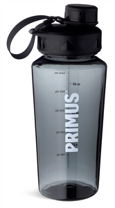 Фляга Primus TraiLBottLe 0.6L Tritan BLack