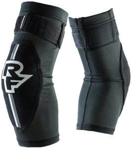 Защита локтя RaceFace INDY ELBOW STEALTH XL