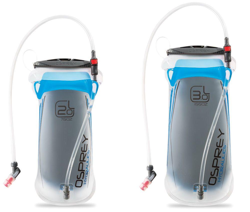 Пакетницы питьевая система в рюкзак своими руками