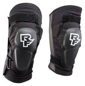 Защита колена RaceFace ROAM KNEE-STEALTH-XXLARGE
