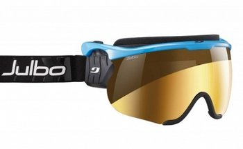 Маска для беговых лыж Julbo Sniper L blue/black