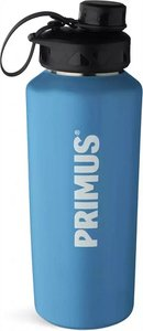 Фляга Primus TraiLBottLe 1.0L S.S. BLue