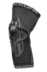 Защита колена SixSixOne Recon Knee Black M