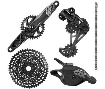 Групсет Sram GX EAGLE AM GX EAGLE DUB 175 BOOST GROUPSET