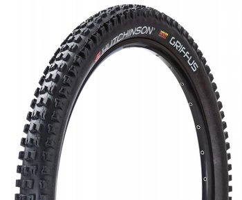 Покрышка HUTCHINSON GRIFFUS 27.5X2.40 TS TL