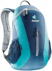 Рюкзак Deuter City light 3351 midnight-petrol 16L(р)