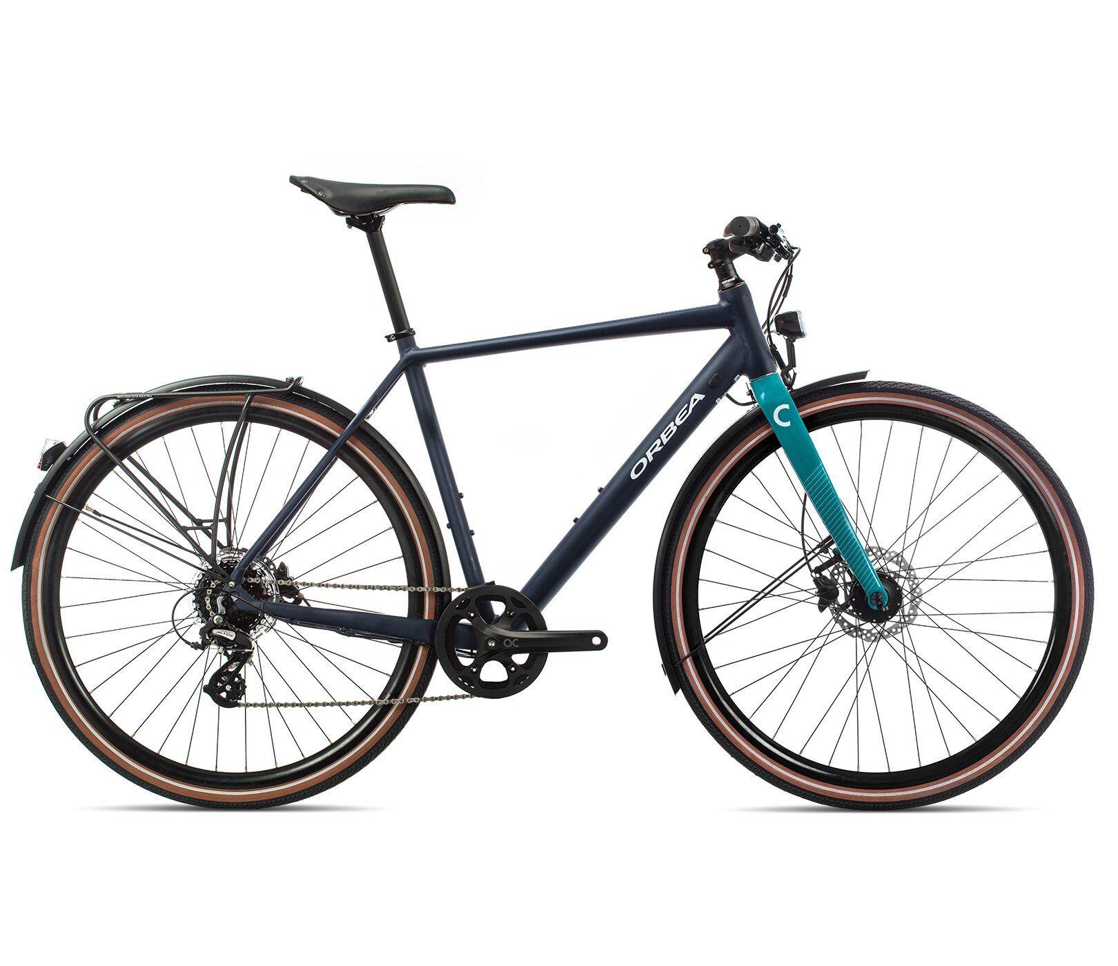 Велосипед Orbea Carpe