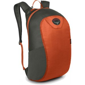 Рюкзак Osprey Ultralight Stuff Pack Poppy Orange O/S оранжевый