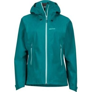 Женская куртка Marmot Knife Edge Jacket (Malachite, XS)