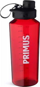 Фляга Primus TraiLBottLe 1.0L Tritan Red
