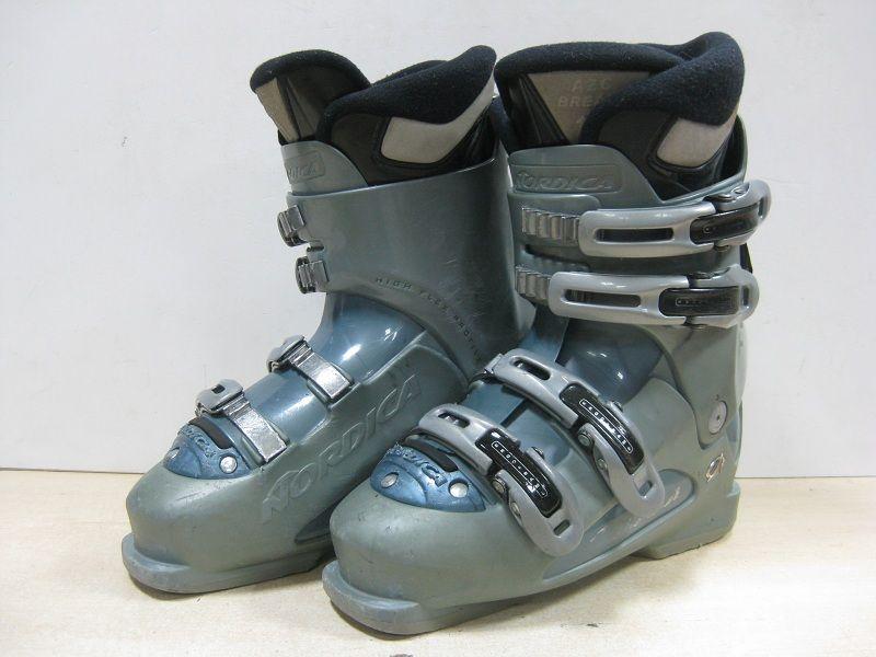 Ботинки горнолыжные Nordica Trend 03 (размер 37) - купить по ... 88ffcb75da9