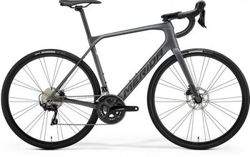 Велосипед Merida SCULTURA ENDURANCE 4000 SILK ANTHRACITE(BLACK) 2021