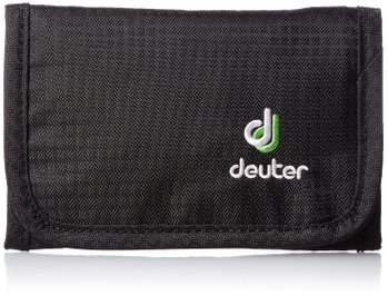 Кошелек Deuter Travel Wallet 7000 black