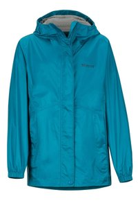 Куртка Marmot Girl's PreCip Eco Jacket (Late Night, M)