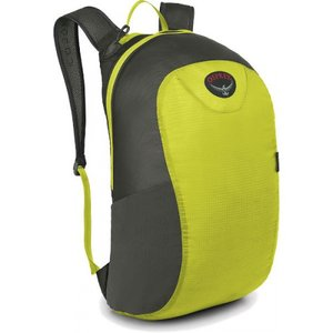 Рюкзак Osprey Ultralight Stuff Pack Electric Lime O/S зеленый