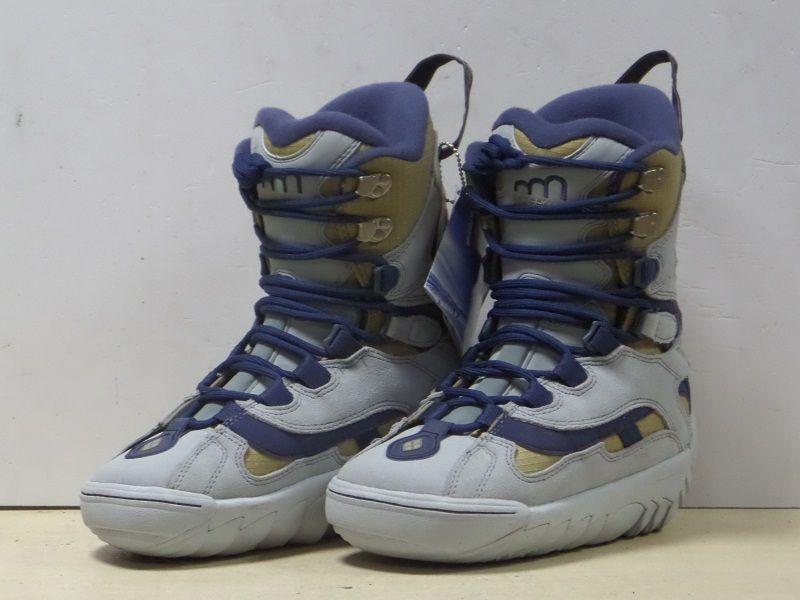 e74f6a6f9e51 Ботинки для сноуборда Flow Morphan 1 (размер 37) - купить по ...