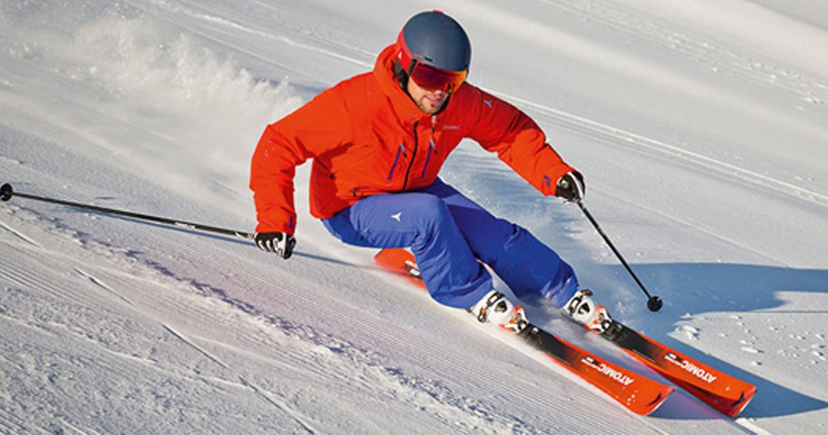 Прокат лыж или сноуборда