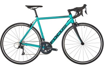 "Велосипед Focus Izalco Race 6.7"" 18G 28"" (Blue Matt)"