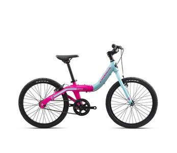 Велосипед Orbea GROW 2 1V 19 Blue - Pink