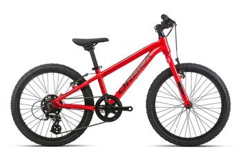 Велосипед Orbea MX 20 Dirt 20 Red-Black