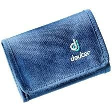Кошелек Deuter Travel Wallet 3022 midnight dresscode, В наличии