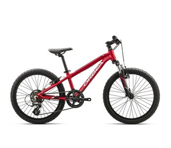 Велосипед Orbea MX 20 XC 19 Red - White