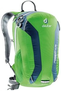 Рюкзак Deuter Speed lite 15 цвет 2304 spring-midnight, спортивные, 11-20 л