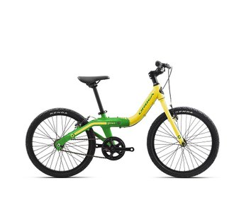 Велосипед Orbea GROW 2 1V 19 Pistachio - Green