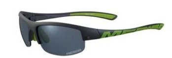 Очки Merida Sunglasses/MERIDA Expert Onesze/ Matt Black, Green