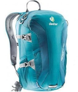 Рюкзак Deuter Speed lite 20 цвет 3325 petrol-arctic, спортивные, 11-20 л