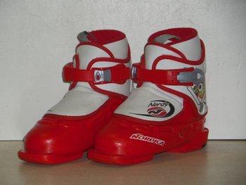 58f0f0d30d53 Ботинки для лыж - купить лыжные ботинки в интернет магазине   Киев ...