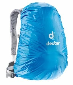 Рейнкавер Deuter Mini 3013 coolblue 12-22 л.(р)