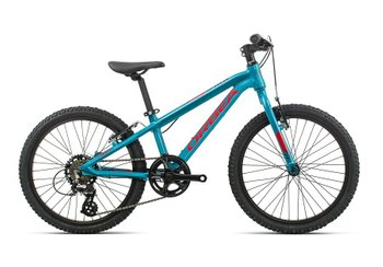 Велосипед Orbea MX 20 Dirt 20 Blue-Red 2020
