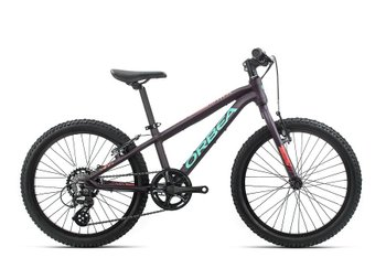 Велосипед Orbea MX 20 Dirt 20 Purple-Pink 2020