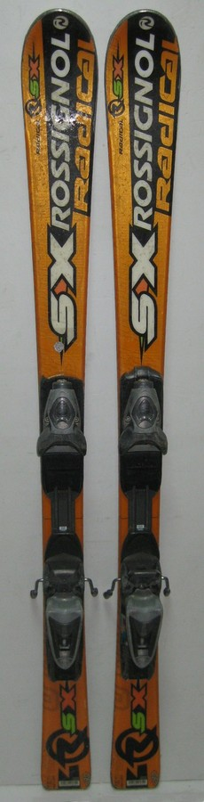 Лыжи Rossignol Radical JR (ростовка 130)