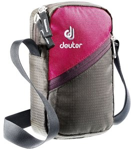 Сумка Deuter ESCAPE кофейный 1 литр(р)
